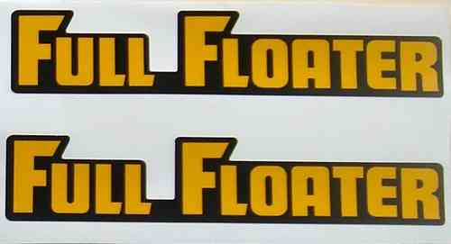 Full Floater 1983