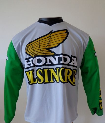 Maillot Elsinore 74