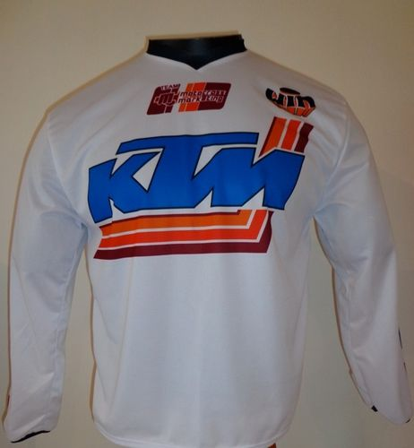 Maillot KTM Motocross Marketing 79