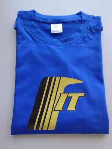 Tee shirt YAMAHA IT 1982