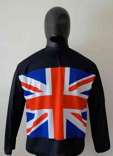 Maillot BSA UK