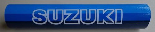 "Mousse de guidon Suzuki ""Djebel"""