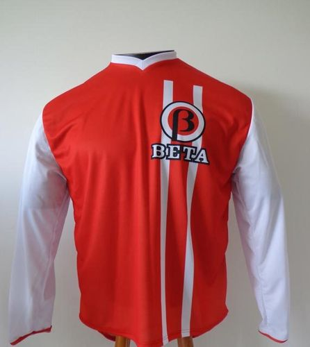 Maillot BETA rouge